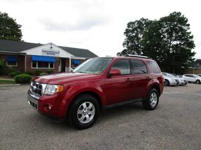 Ford Escape Limited 4x4 2010