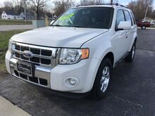 2010_Ford_Escape_Limited FWD_ Springfield IL