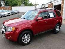2010_Ford_Escape_Limited_ Roanoke VA