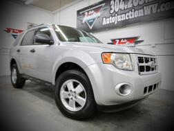 2010_Ford_Escape_XLS_ Grafton WV
