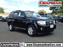 2010_Ford_Escape_XLT_  PA