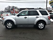 2010_Ford_Escape_XLT 4WD 1-Owner w/Leather & Moonroof_ Buffalo NY