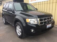 2010_Ford_Escape_XLT 4WD_ Spokane WA