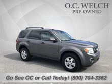 2010_Ford_Escape_XLT_ Hardeeville SC