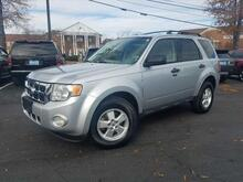 2010_Ford_Escape_XLT_ Raleigh NC