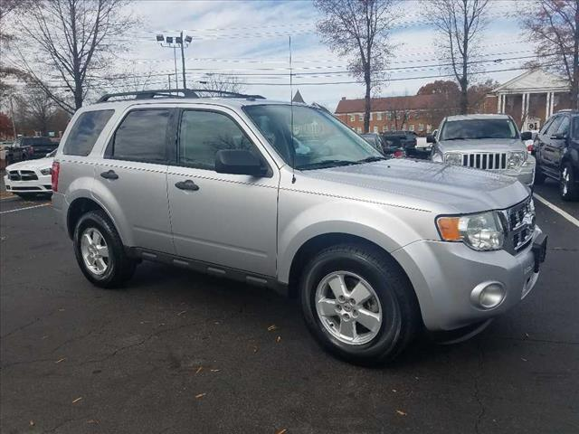 2010 Ford Escape XLT Raleigh NC
