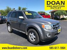2010_Ford_Escape_XLT_ Rochester NY