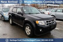 2010 Ford Escape XLT South Burlington VT