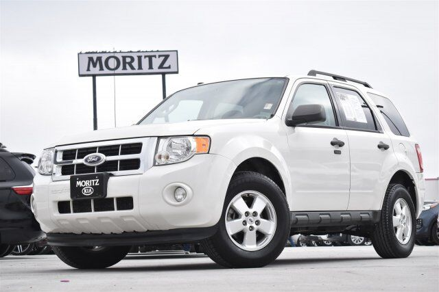 2010 Ford Escape XLT Fort Worth TX