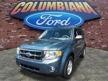 2010_Ford_Escape_XLT_ Columbiana OH