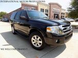 2010 Ford Expedition *1-Owner,0-Accidents* XLT