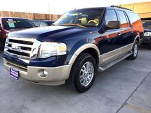 2010_Ford_Expedition_EL Eddie Bauer 2WD_ Austin TX