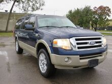 2010_Ford_Expedition_EL Eddie Bauer 2WD_ Houston TX