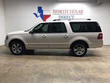 2010_Ford_Expedition EL Limited 4x4 Gps Navi Camera Power Boards_Limited_ Mansfield TX