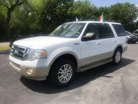 Ford Expedition Eddie Bauer 2WD 2010
