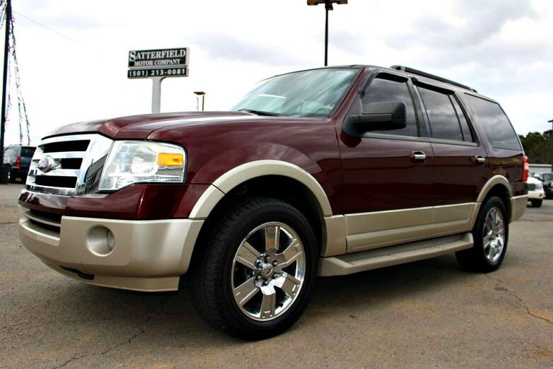 2010 Ford Expedition Eddie Bauer Bryant AR