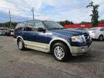 2010 Ford Expedition King Ranch 4x4