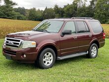 2010_Ford_Expedition_XLT 3rd Row Seats_ Crozier VA