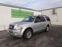 2010_Ford_Expedition_XLT 4WD_ Spokane Valley WA