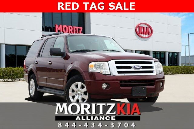 2010 Ford Expedition XLT Fort Worth TX