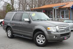2010_Ford_Expedition_XLT_ Mooresville NC