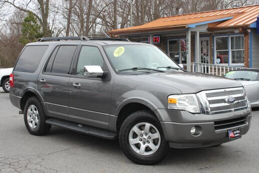 2010 Ford Expedition XLT Mooresville NC