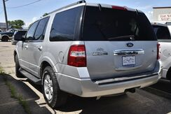 2010_Ford_Expedition_XLT_ Englewood CO