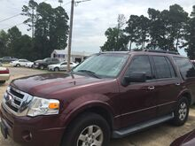 2010_Ford_Expedition_XLT_ Bryant AR