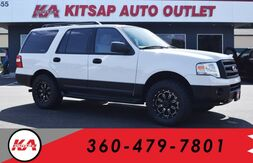 2010_Ford_Expedition__ Port Orchard WA