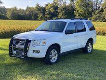 2010_Ford_Explorer 4x4_XLT_ Crozier VA