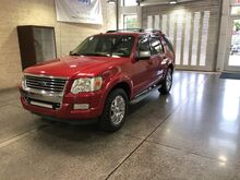 2010_Ford_Explorer_Limited_ Bryant AR
