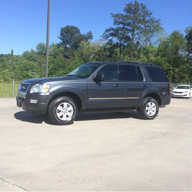 2010 Ford Explorer XLT 4.0L 2WD Hattiesburg MS