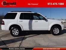 2010_Ford_Explorer_XLT_ Garland TX