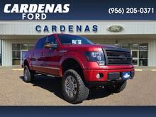 2010_Ford_F-150__ Brownsville TX