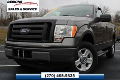 2010_Ford_F-150__ Campbellsville KY