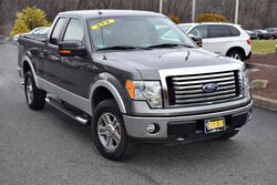 Ford F-150 4x4 XLT Extended Cab 2010