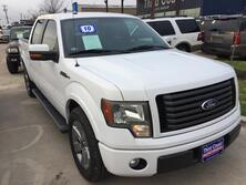 Ford F-150 FX2 2010