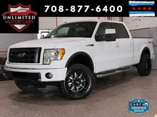 2010_Ford_F-150_FX4 4WD_ Bridgeview IL