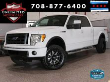 Ford F-150 FX4 4WD 2010