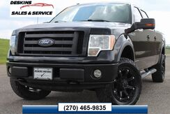 2010_Ford_F-150_FX4_ Campbellsville KY