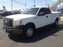 2010_Ford_F-150_FX4 SuperCab 6.5-ft. Bed 4WD_ Austin TX
