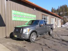 2010_Ford_F-150_FX4 SuperCab 6.5-ft. Bed 4WD_ Spokane Valley WA