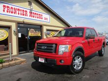 2010_Ford_F-150_FX4 SuperCrew 6.5-ft Bed 4WD_ Middletown OH