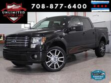 Ford F-150 HARLEY DAVIDSON Navigation Sunroof Heated/Cooled Seats 2010