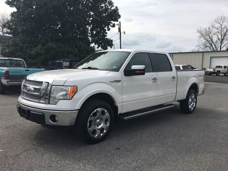 2010 Ford F-150 Lariat 4x4 Richmond VA