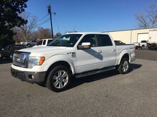 2010_Ford_F-150_Lariat 4x4_ Richmond VA
