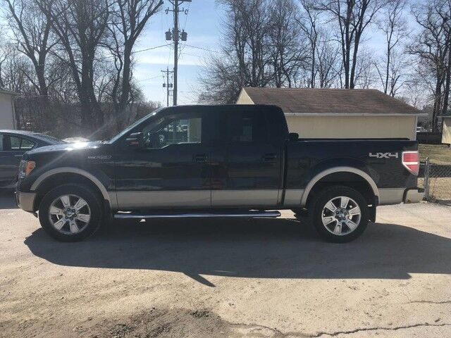 2010 Ford F-150 Lariat Glenwood IA