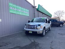 2010_Ford_F-150_Lariat SuperCab 6.5-ft. Bed 2WD_ Spokane Valley WA