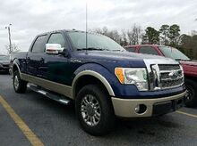 2010_Ford_F-150_Lariat SuperCrew 5.5-ft. Bed 4WD_ Charlotte NC