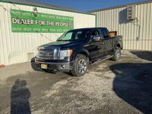 2010_Ford_F-150_Lariat SuperCrew 6.5-ft. Bed 4WD_ Spokane Valley WA